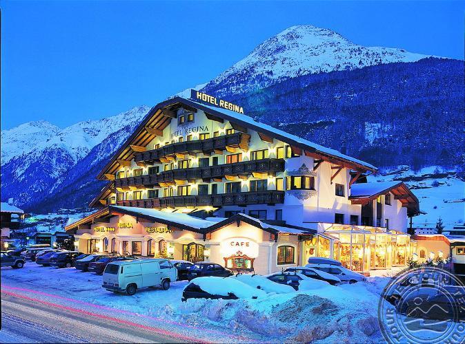 REGINA HOTEL (SOELDEN) 4* Superior - Austrija