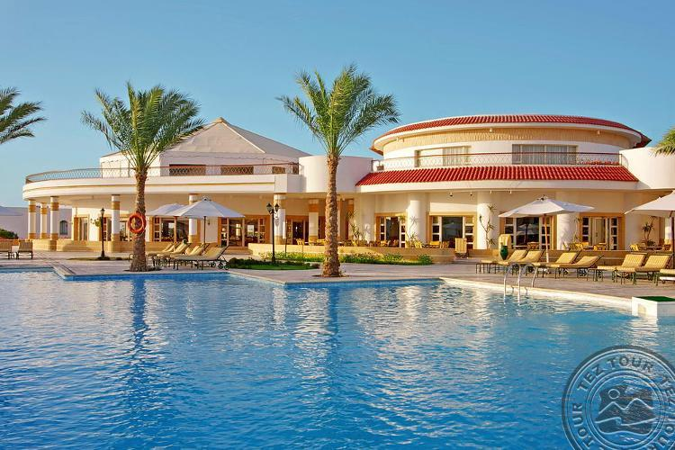 CORAL BEACH RESORT TIRAN 4 * - Egiptas