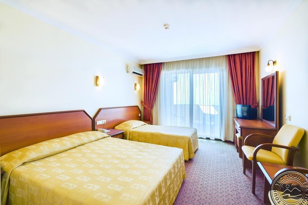 SUNSHINE HOTEL 4 * №6