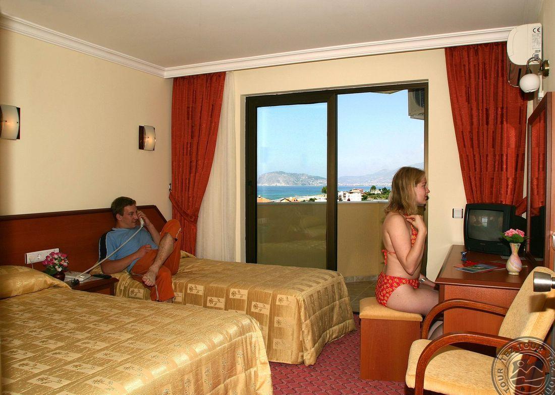 SUNSHINE HOTEL 4 * №11