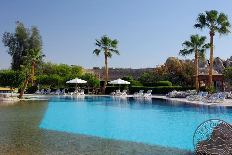 MARRIOTT SHARM MOUNTAIN 5 * - Egiptas
