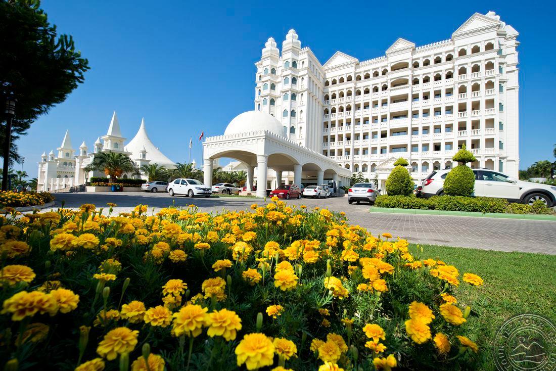 KAMELYA FULYA HOTEL 5 * №32