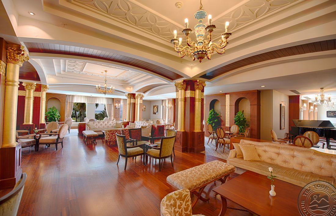 KAMELYA FULYA HOTEL 5 * №35