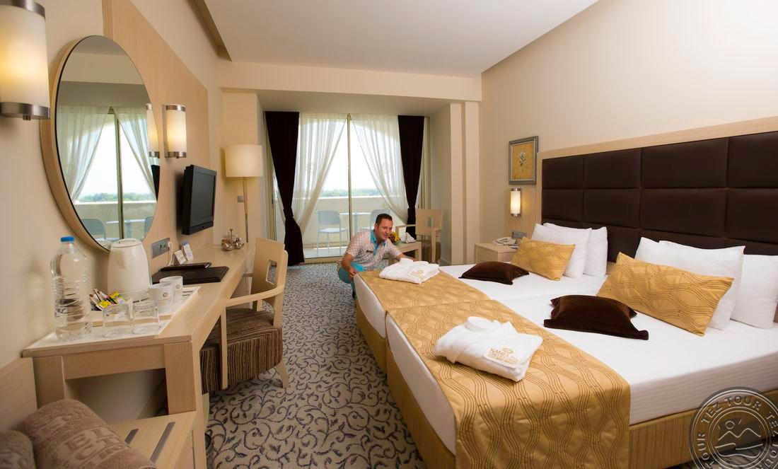 KAMELYA FULYA HOTEL 5 * №42