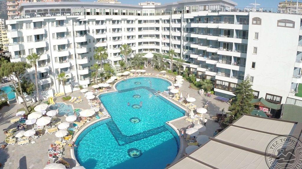 SENZA HOTELS GRAND SANTANA HOTEL 4 * №14