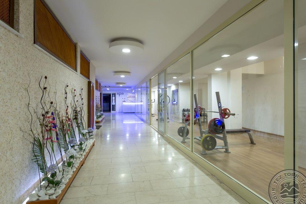 SENZA HOTELS GRAND SANTANA HOTEL 4 * №32