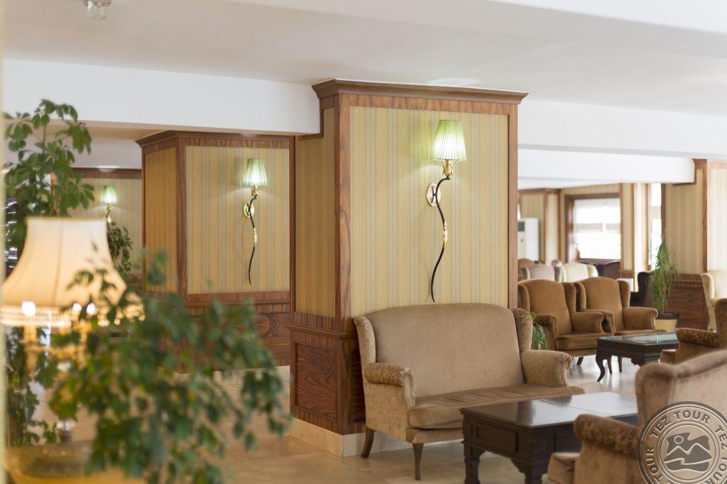 SENZA HOTELS GRAND SANTANA HOTEL 4 * №40