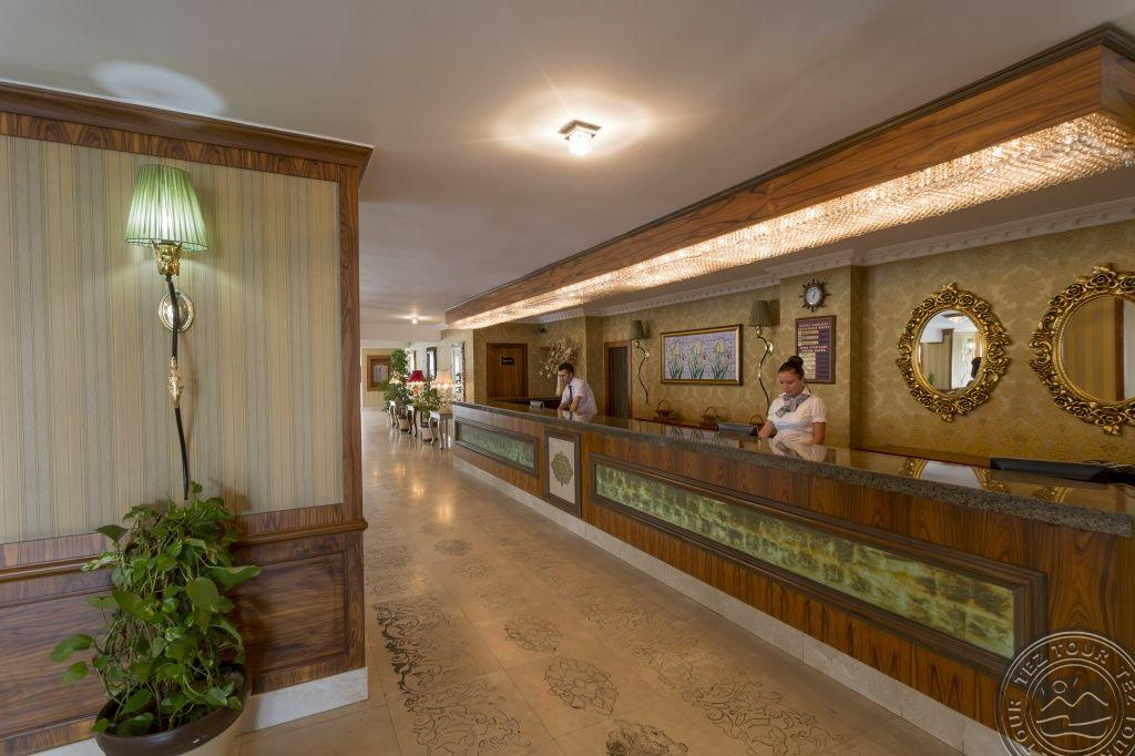 SENZA HOTELS GRAND SANTANA HOTEL 4 * №41