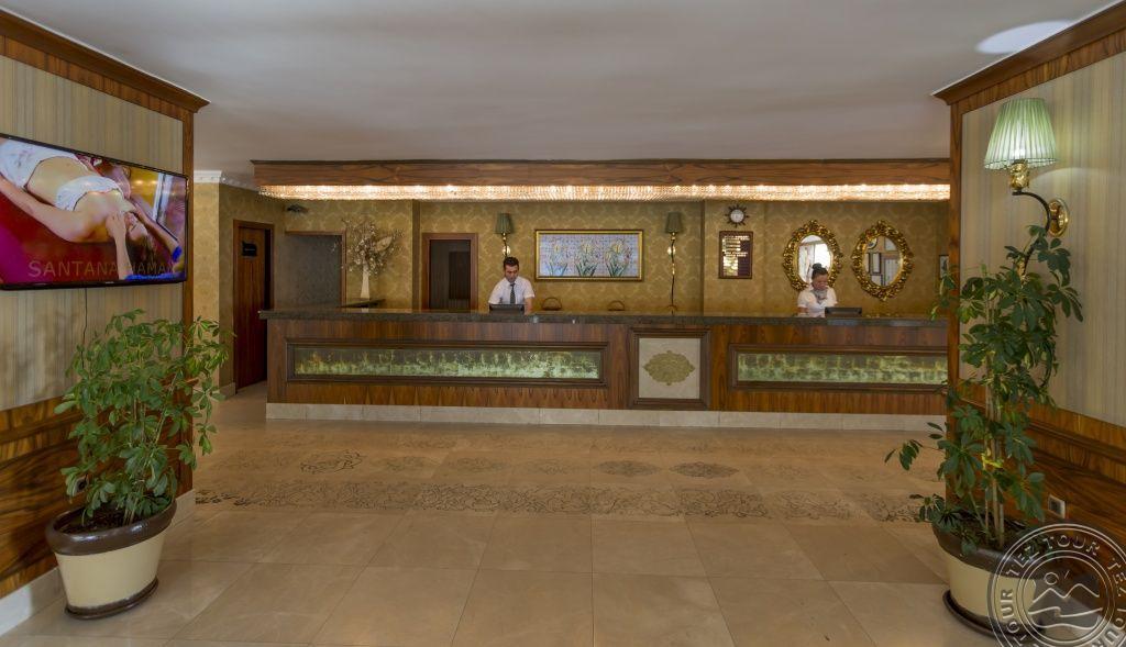 SENZA HOTELS GRAND SANTANA HOTEL 4 * №42