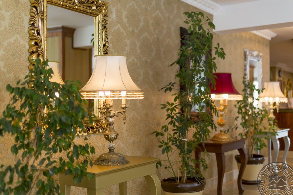 SENZA HOTELS GRAND SANTANA HOTEL 4 * №44
