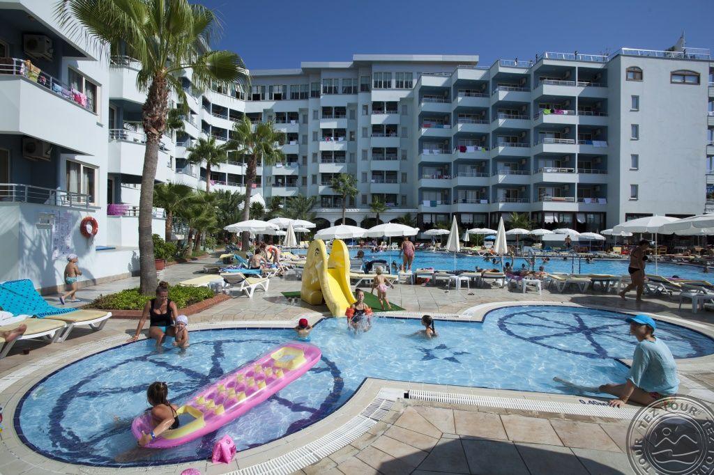 SENZA HOTELS GRAND SANTANA HOTEL 4 * №53