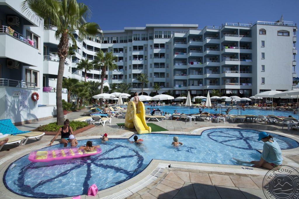 SENZA HOTELS GRAND SANTANA HOTEL 4 * №54
