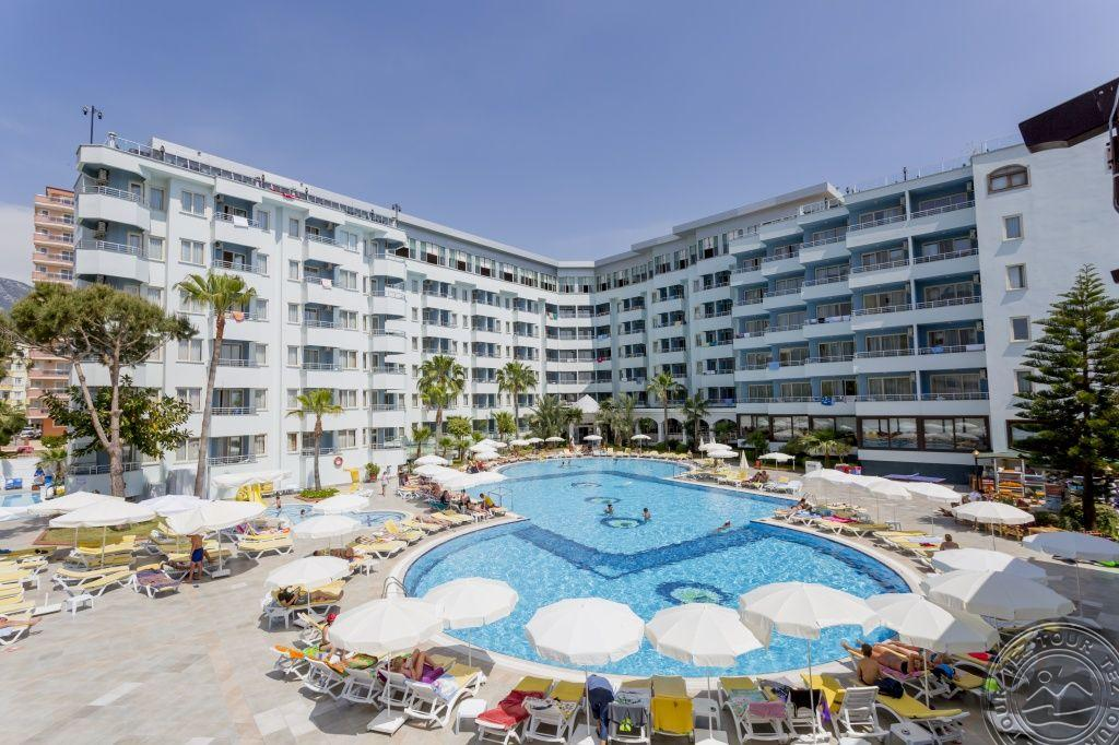 SENZA HOTELS GRAND SANTANA HOTEL 4 *