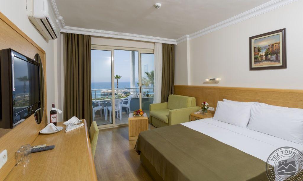 SENZA HOTELS GRAND SANTANA HOTEL 4 * №55