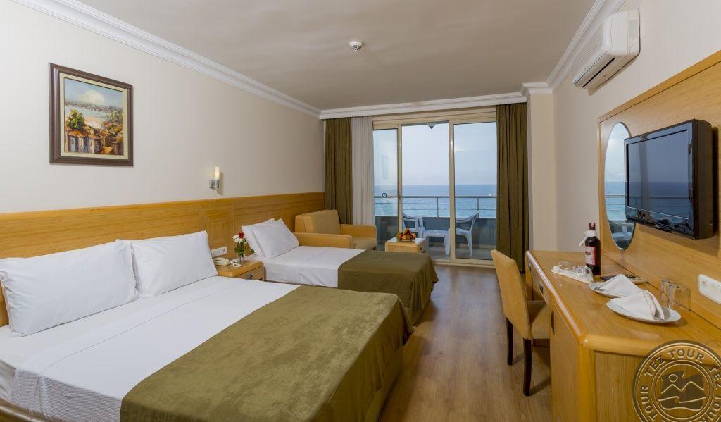 SENZA HOTELS GRAND SANTANA HOTEL 4 * №57