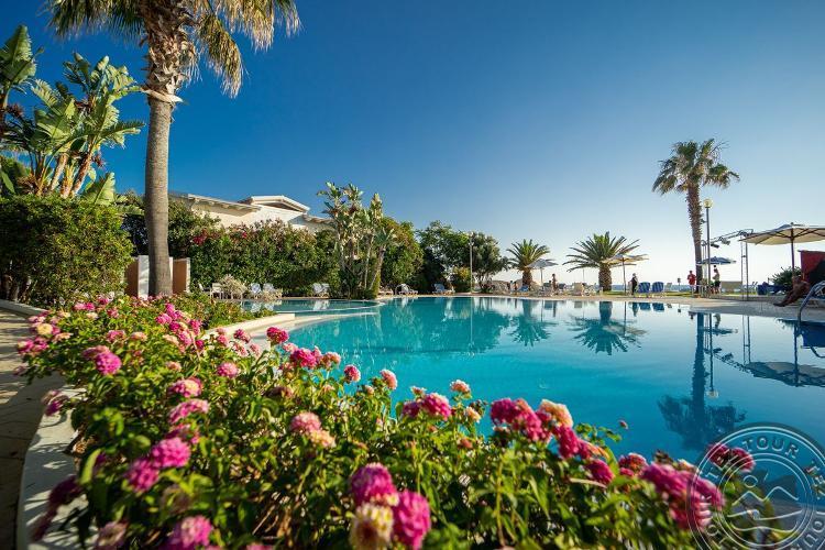 HOTEL IPOMEA CLUB 4 * - Kalabrija - Tirėnų j. pakrantė, Italija