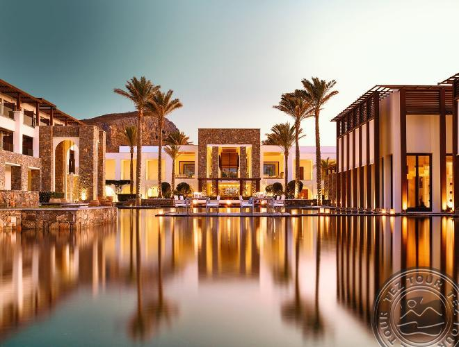 GRECOTEL AMIRANDES EXCLUSIVE RESORT 5* Deluxe - Греция