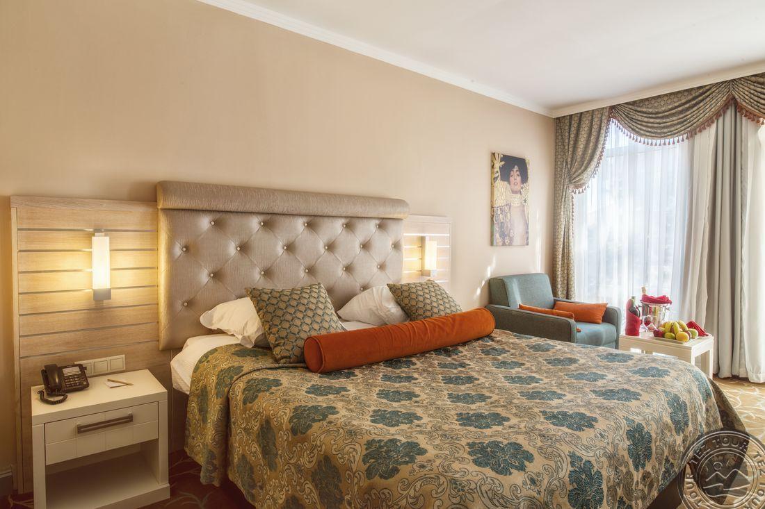 ORANGE COUNTY RESORT HOTEL 5 * №26