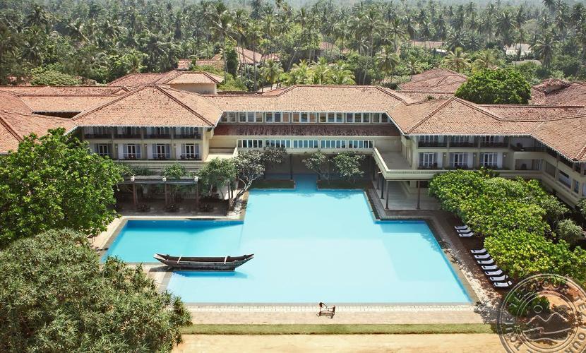 Heritance Ahungalla 4 * - Ахунгалла, Шри-Ланка