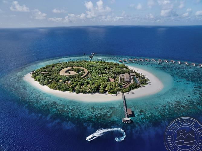 PARK HYATT MALDIVES 5 * - Мальдіви