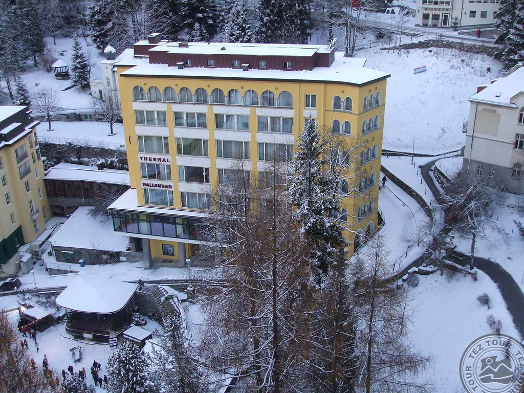 ELISABETHPARK HOTEL (BAD GASTEIN) 4 * №6