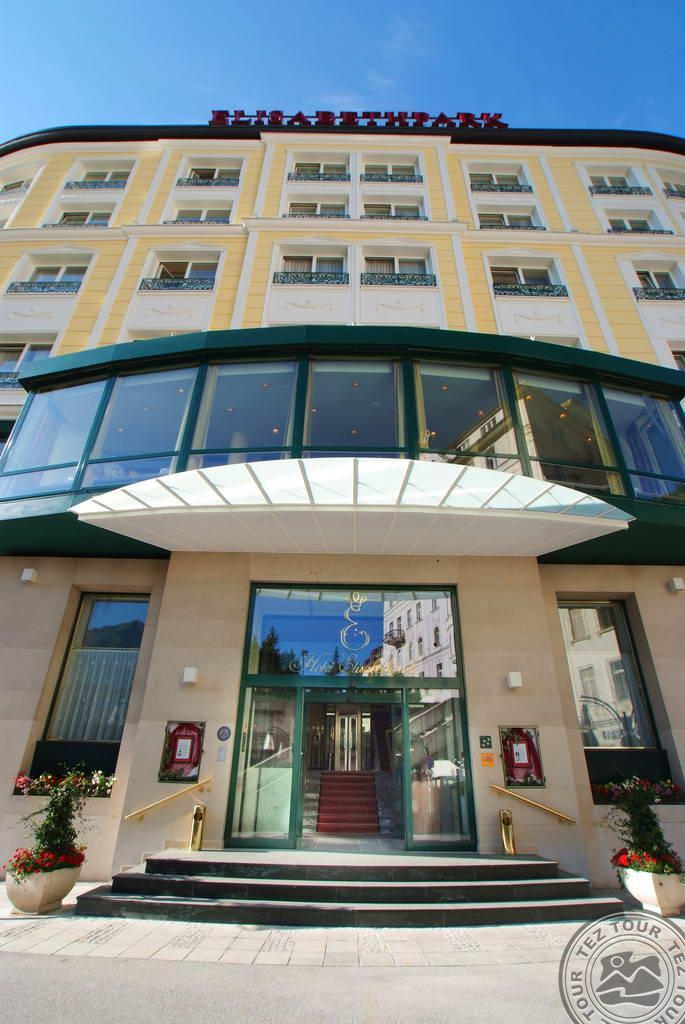 ELISABETHPARK HOTEL (BAD GASTEIN) 4 * №3