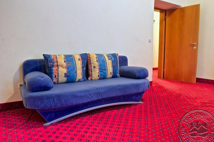 ELISABETHPARK HOTEL (BAD GASTEIN) 4 * №21