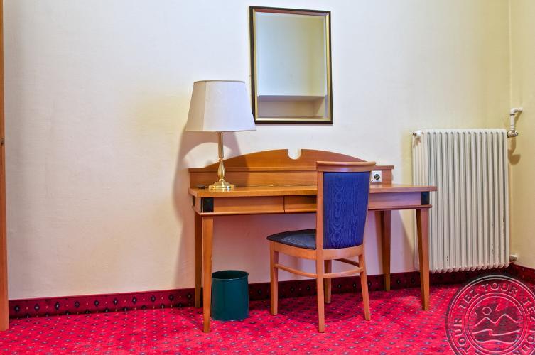 ELISABETHPARK HOTEL (BAD GASTEIN) 4 * №22