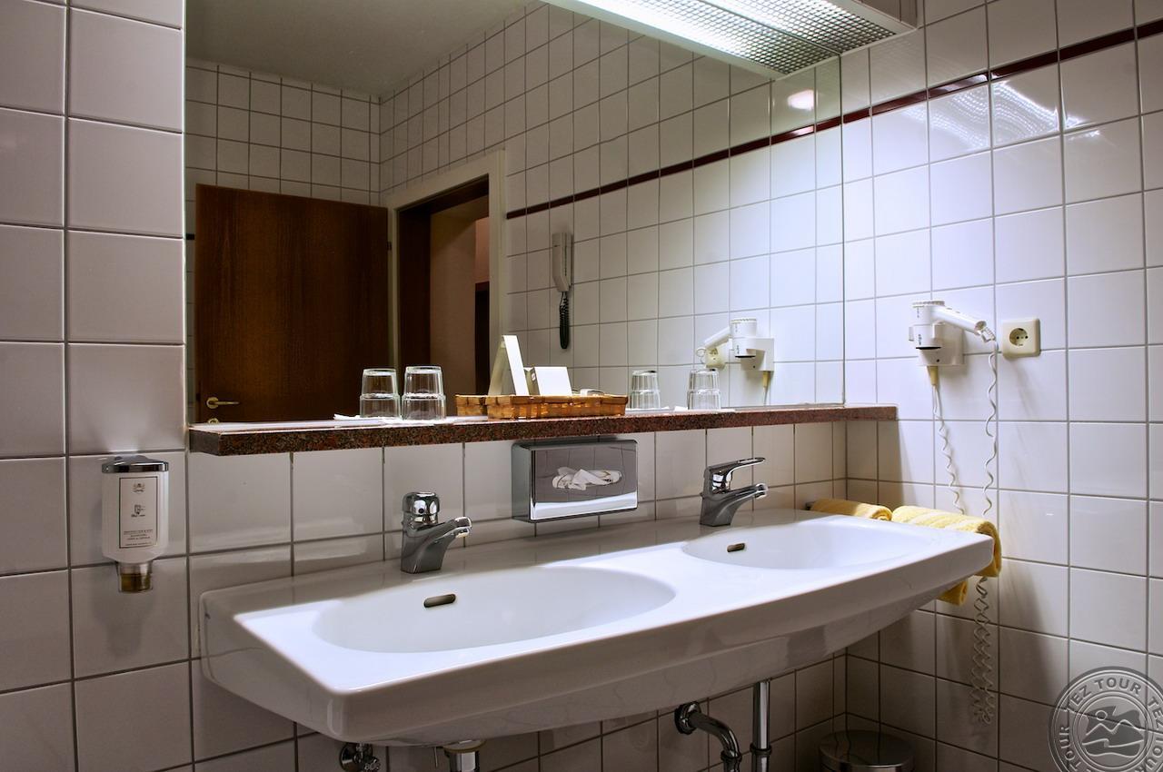 ELISABETHPARK HOTEL (BAD GASTEIN) 4 * №27