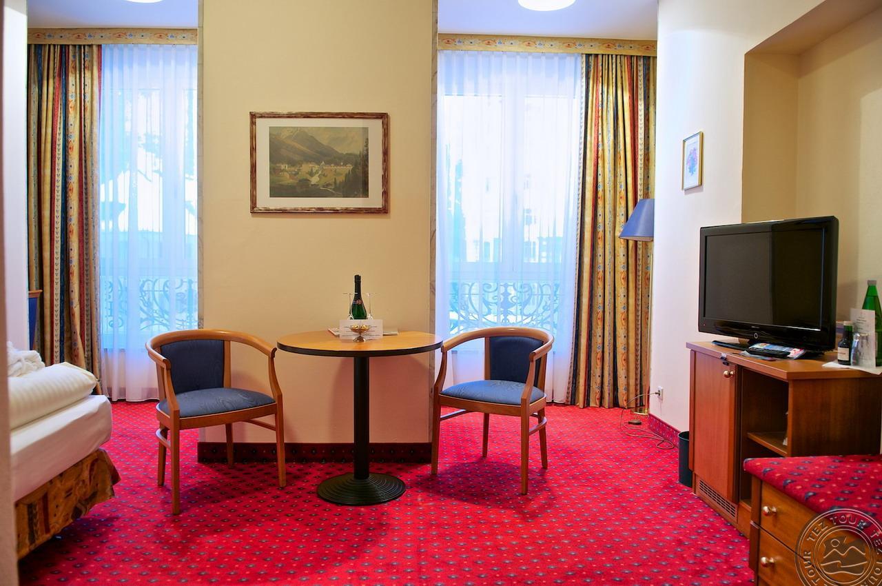ELISABETHPARK HOTEL (BAD GASTEIN) 4 * №29