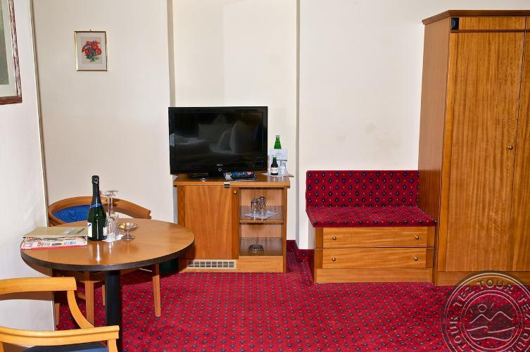 ELISABETHPARK HOTEL (BAD GASTEIN) 4 * №30