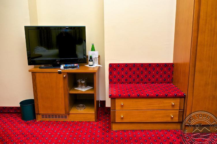 ELISABETHPARK HOTEL (BAD GASTEIN) 4 * №31