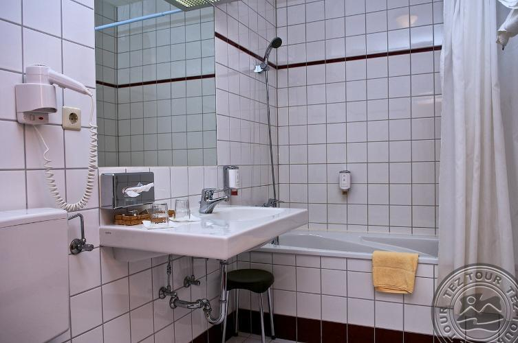 ELISABETHPARK HOTEL (BAD GASTEIN) 4 * №32