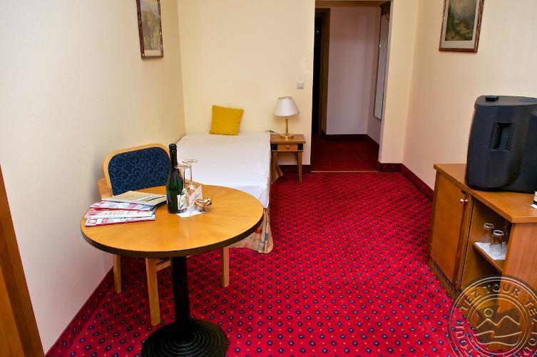 ELISABETHPARK HOTEL (BAD GASTEIN) 4 * №33