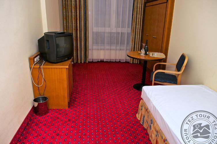 ELISABETHPARK HOTEL (BAD GASTEIN) 4 * №34