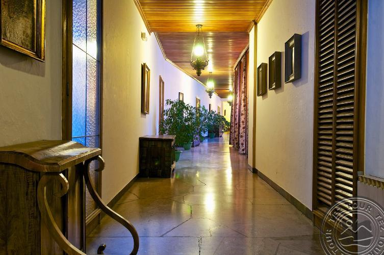 ELISABETHPARK HOTEL (BAD GASTEIN) 4 * №38