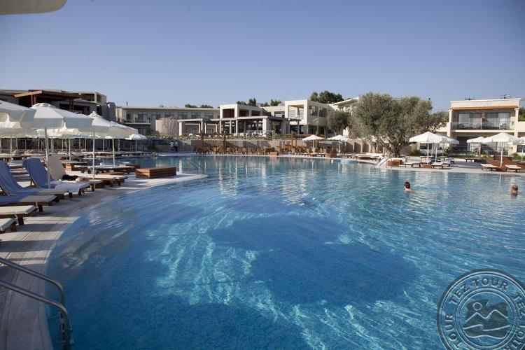 SENTIDO PORT ROYAL VILLAS & SPA HOTEL 5 * - Graikija