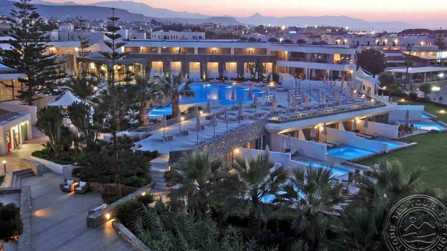 The Island Hotel 4+ * - Крит - Ираклион, Греция