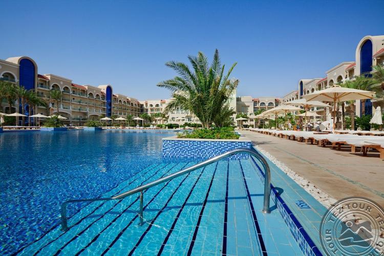 PREMIER LE REVE HOTEL & SPA 5 * - Sal Hašišas, Egiptas