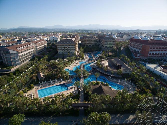 Royal Dragon Hotel 5 * - Сиде, Турция