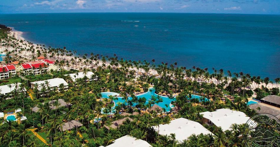 MELIA CARIBE BEACH RESORT 5 * №4