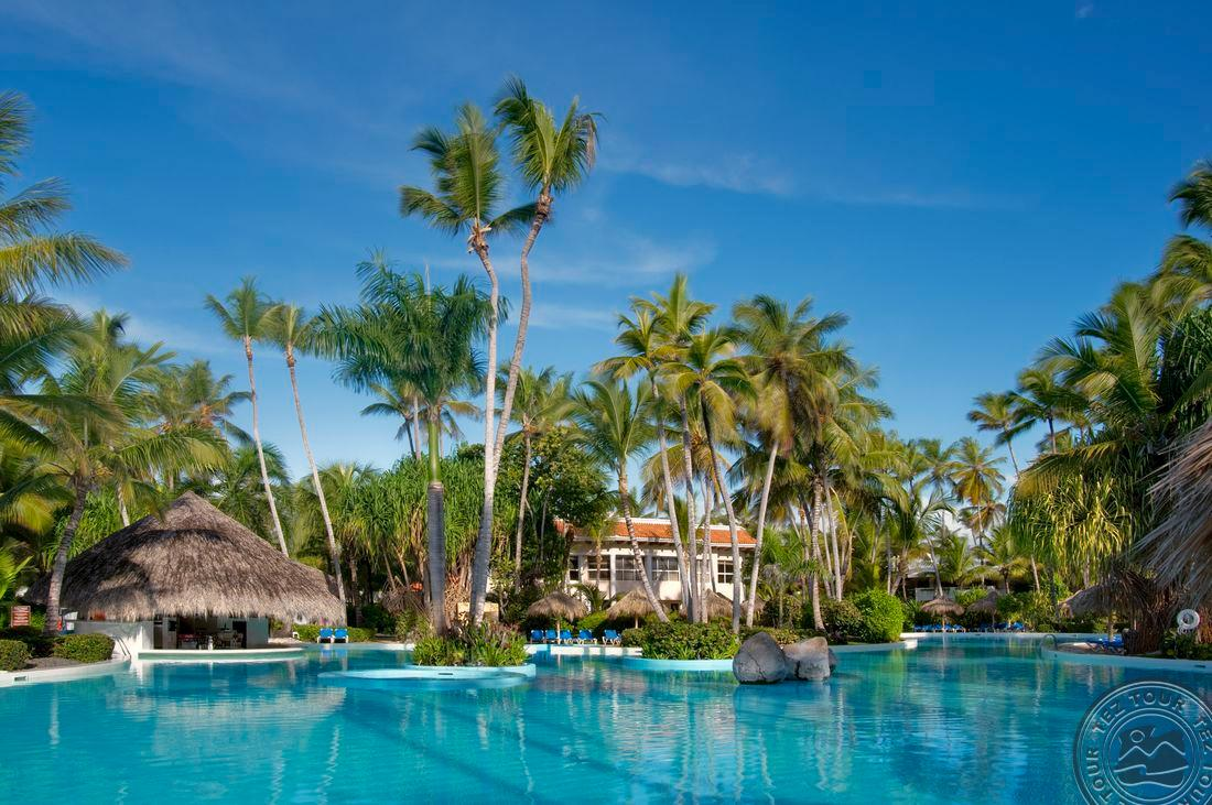 MELIA CARIBE BEACH RESORT 5 * №6
