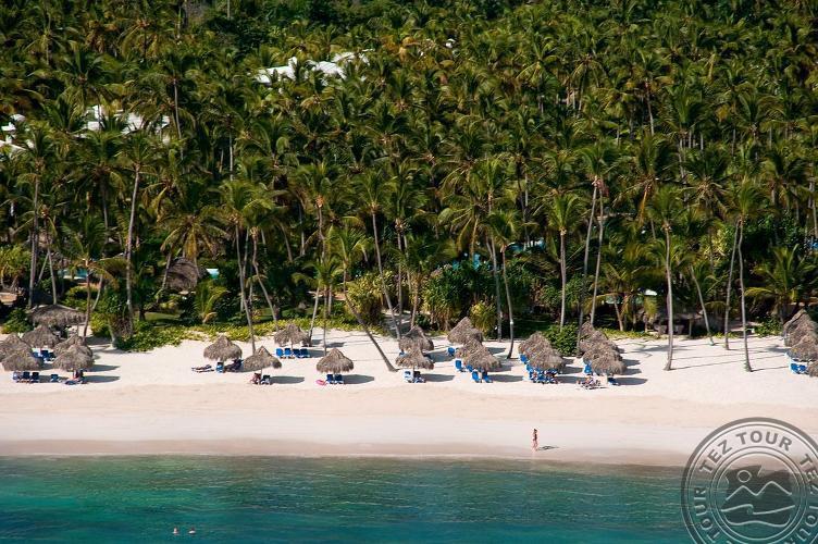 MELIA CARIBE BEACH RESORT - Пунта-Кана, Доминикана