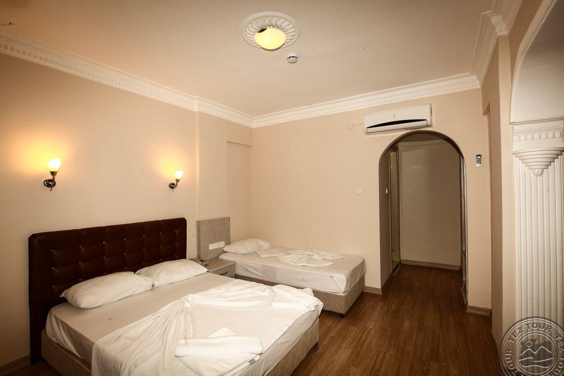 KORIENT HOTEL 3 * №21