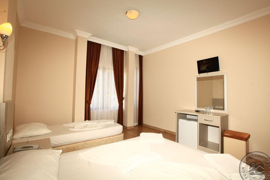 KORIENT HOTEL 3 * №6