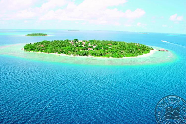 BANDOS MALDIVES 5 * - Мальдивы