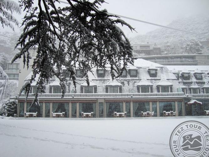 Andorra Park 5 * - Andora la Velja, Andora