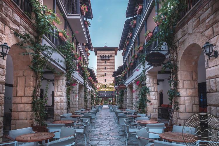 PALOMA GRIDA RESORT&SPA - Belekas, Turkija