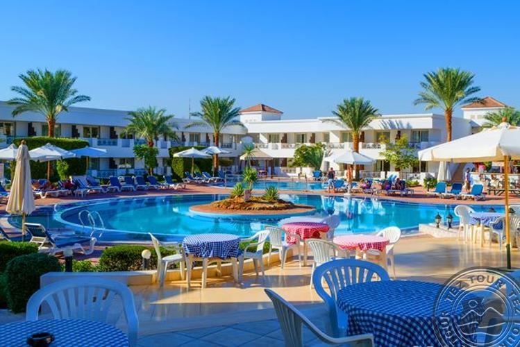 VIVA SHARM (Ex-TOP CHOICE VIVA SHARM) 3 * - Egiptas