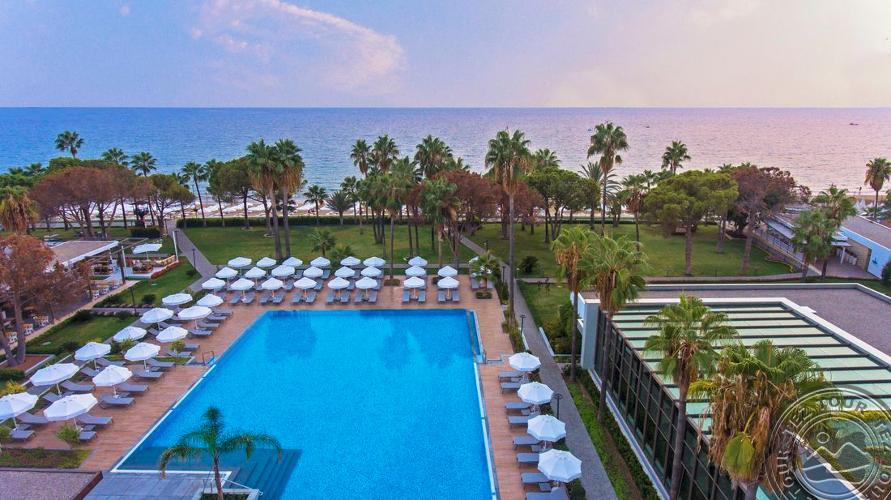 ACANTHUS & CENNET BARUT COLLECTION 5 * - Turkija